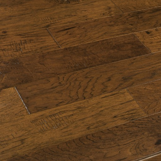 EHD-CL Distressed Collection / Hickory / Charlotte